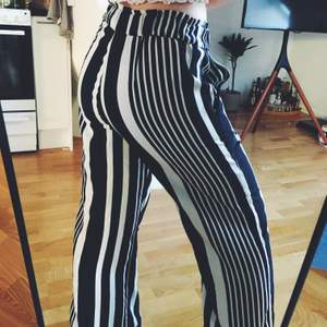 Very cool loose pants from H&M 😍
