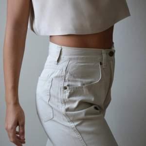 Mom jeans vintage, köpta för 600kr