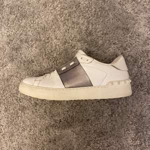 Valentino Open Sneaker i använt skick!
