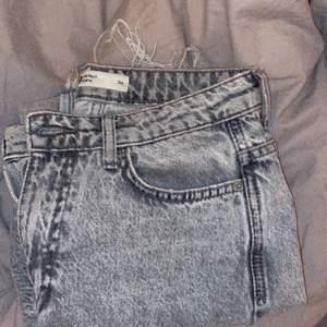 Snygga jeans från gina tricot🥰