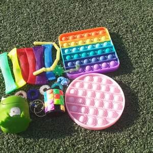Byter fidget toys med andra!!