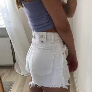 Shorts från zara, aldrig använt