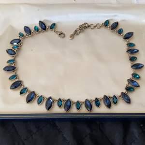 Helt ny halsband från Jade & Jasper