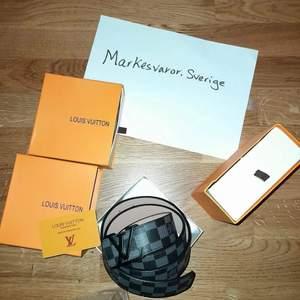 Väldigt bra kvalitet! Helt nu, Kommer med box och är inplastad. Kom dm insta: @markesvaror.sverige2 vid intresse!