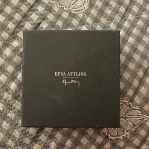 Armband från Efva Attling i äkta silver. Söt. 💖💖💖💖 frakt tilkommer