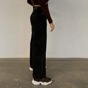 """Jeans från weekday modellen """"ACE"""". Säljes pga att de är för små..."""
