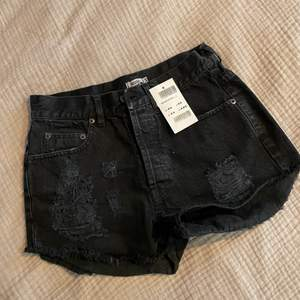 Helt oanvända shorts från Brandy Melville. Köparen står för frakt 📦 Skick: 10/10