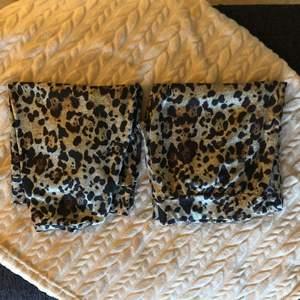 Ett set med leopard mönster! Skicka gärna för fler bilder🌸