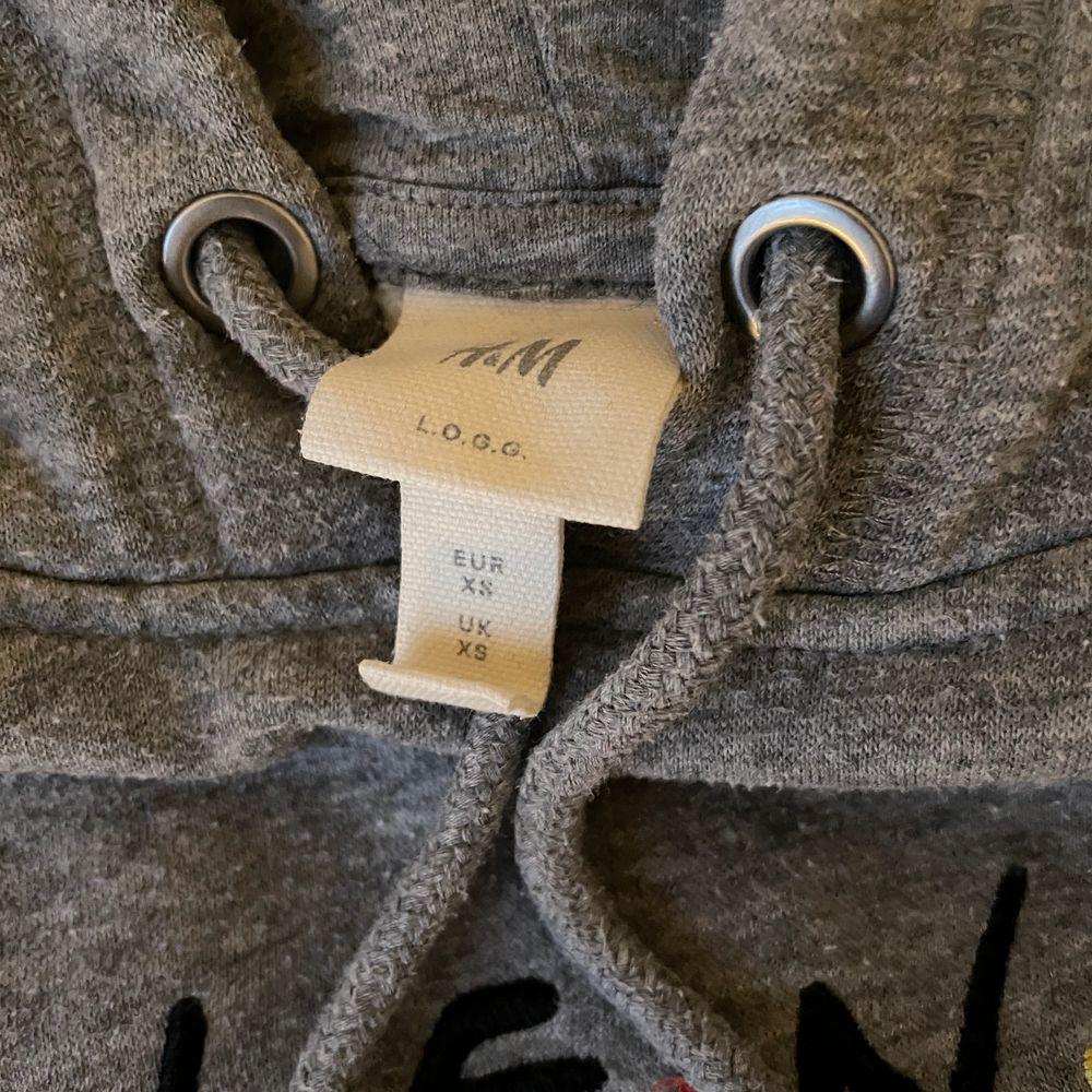 Fin hoodie , fint skick , billig pga frakt . Huvtröjor & Träningströjor.