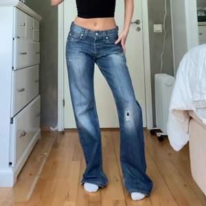 levis 512 baggy jeans