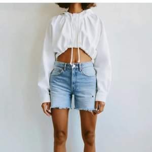 Söker dessa Jeansshorts från Zara i storlek 34, 36, 38