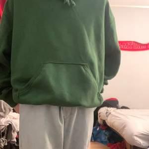 Snygg weekday hoodie
