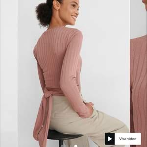 Fin tröja från Nakd använd en gång men tyckte inte om den så mycket annars väldigt fin