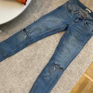 Jeans från Gina