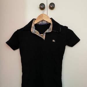 Burberry t-shirt, ej äkta