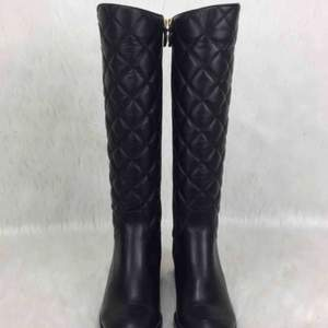 Chanel Boots Size:37/38
