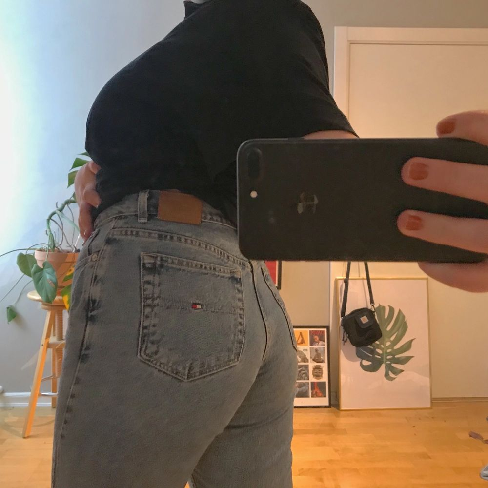 Vintage Tommy Hilfiger Jeans!!! Suuuperfint skick. Jeans & Byxor.
