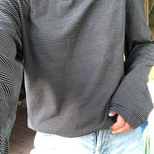 Härlig långärmad tröja!