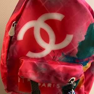 Chanel 1000 kr ryggsäck dam