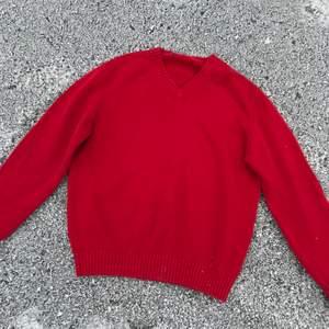Supersnygg stickad tröja! Inga defekter!