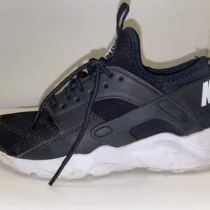 Nike sneakers använda bara på gym fåtal gånger