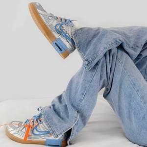 Helt nya skor, precis köpta från SNS. Storlek 36,5