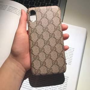 Iphone mobilskal i iPhone X. Oanvänd,AAA kopia. + frakt 12