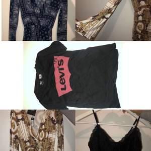 Min vän @alekssellout har börjat sälja kläder! Allt för 30, 50 & 70kr! Jättebilligt och snygga kläder från Nelly, Bik Bok, Gina tricot osv. Många oanvända också😊
