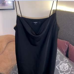 Såå fint silkes linne från Lindex! Superbra skick! Strl XS✨