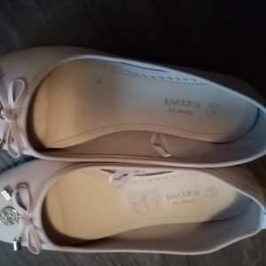 Ballerina skor