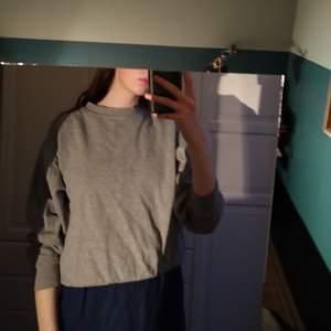 Vanlig collegetröja/sweatshirt från beyond retro! Säljer för har redan så många, ett vanligt basic plagg som bör finnas i garderoben!