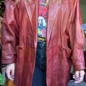 Snygg vintage jacka