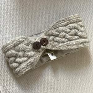 Pannband från Aran sweater market