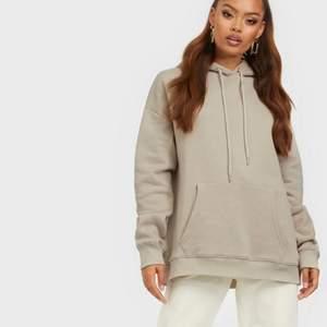säljer denna jättemysiga oversized beigea hoodien. säljer pga aldrig använt den. storlek s. 170kr 🤍