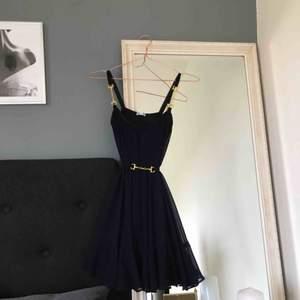 Ida Sjöstedt klänning
