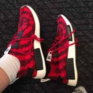 Helt nya Adidas kicks, säljer pga fick hem fel modell.. hör av dig om du är intresserad!! Nypris 1200:-