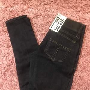 Snygga helt nya jeans från tiger Of Sweden. För små för mig därför säljer den. Frakt ingår