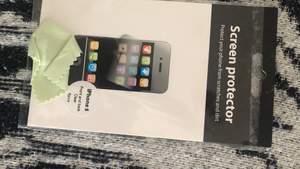 Till iPhone 5. Finns några styck kvar. Säljer för jag inte har 5:an. Betalning sker innan jag går och postar. Kan annars möter upp i Helsingborg