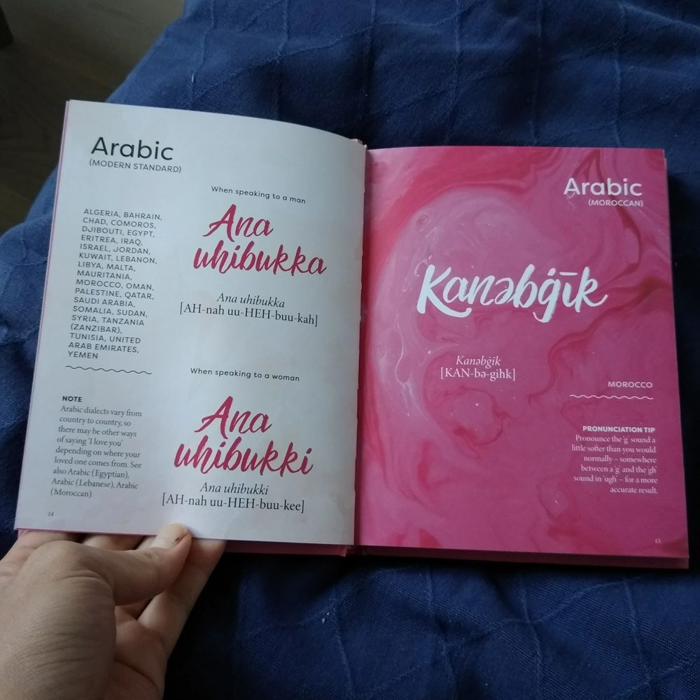 -original price : 120kr   -total page :223   -99% new , in very clean and in good condition   - perfect for Valentine's gift or surprise gift for your lover.   pick up or by post.   Buyer will pay the cost of post. Free pick up.   pick up place : universitad station / techniska hogskolan station / Danderyd Sjukhus station / Vaxholm centrum / any stop of bus 670. Övrigt.