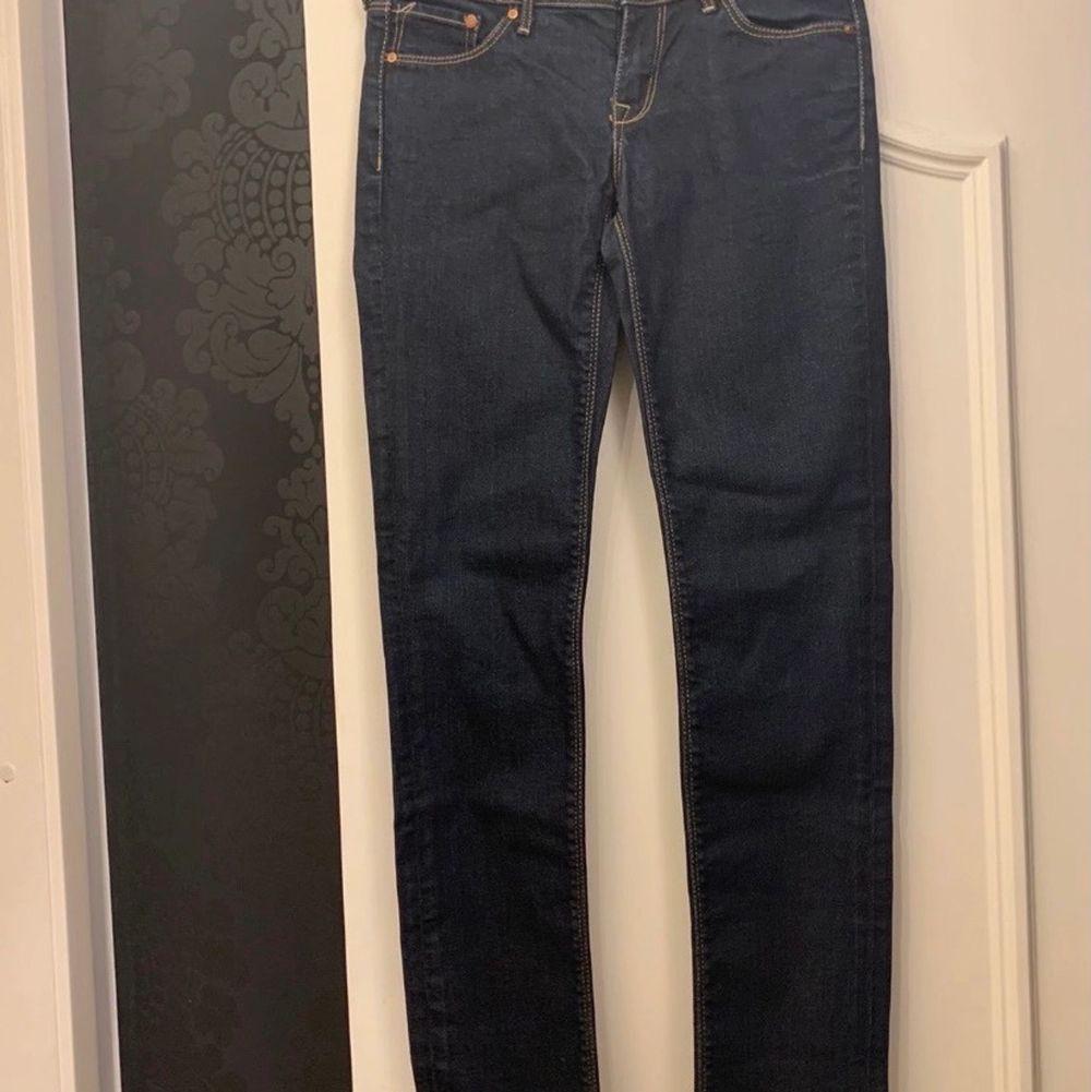 Säljer dessa jeans i storleken 26 för 20 kr. Jeans & Byxor.