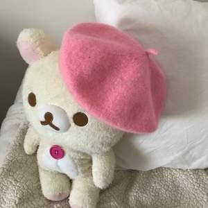 Helt ny rosa basker! 💕 One size!
