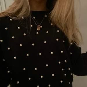 Fin tröja från Zara!