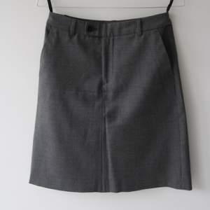 Ny kjol från Filippa K. Ordinarie pris 1200kr.