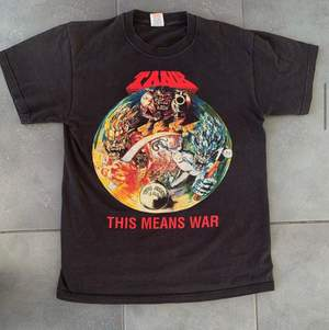 VINTAGE -Fruit of the loom  -Tank -Size M