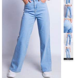 INTRESSEKOLL:Vida jeans från Madlady. Använda 3-4 gånger. OBS! Uppsydda, så är lite för långa för mig som är 160 cm. Nypris 549 kr. Köparen står för frakten!💞