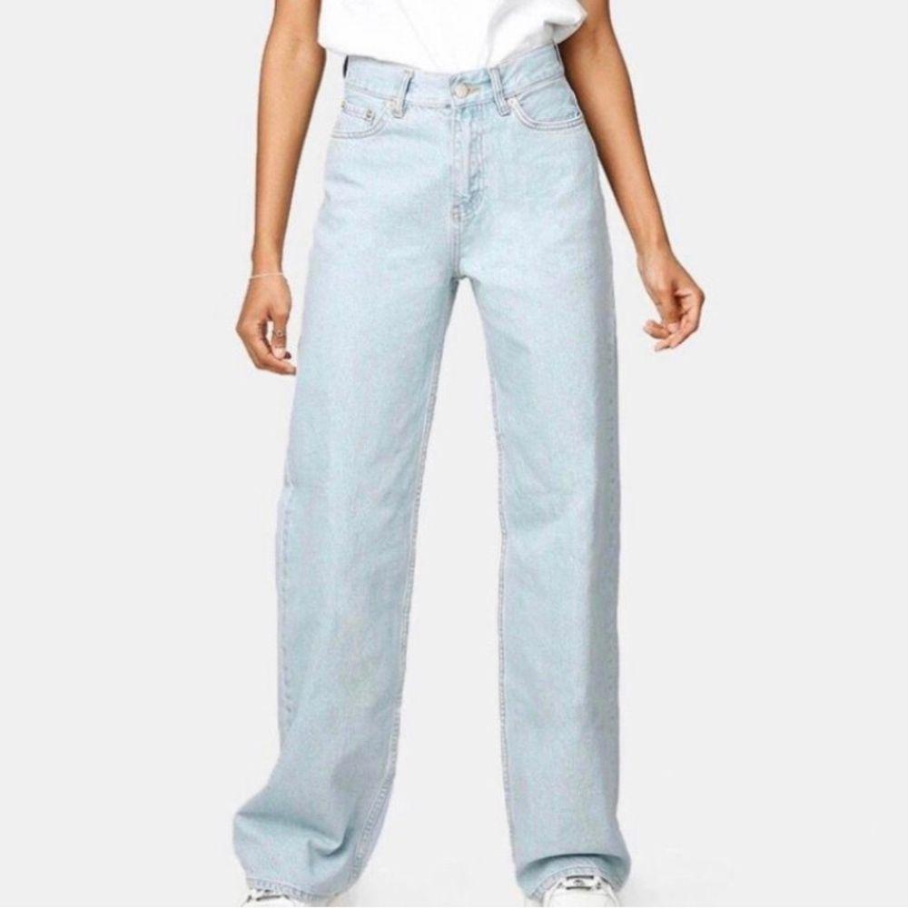 Säljer mina junkyard jeans som är använda en gång! Den är i stl 25 och är as fina, men något förstora för mig så hoppas någon annan får bätte användning för dem💗 buda! Möte gärna upp i Stockholm!. Jeans & Byxor.