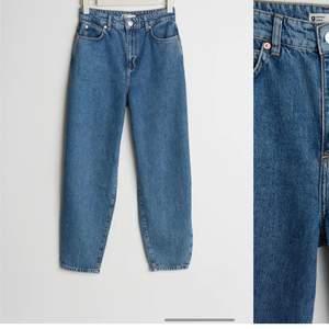 Säljer dessa jeans pga att de inte kommer till användning. Knappt använda. Kommer tyvärr inte ihåg va dessa jeansen hette, men skulle tro att de är dessa på bilden. Priset kan diskuteras. 💗💗