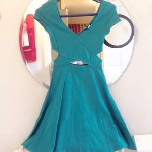 H&M summer klänning XS 💃🏼💅👭