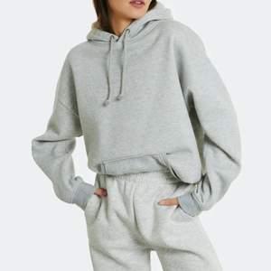 Jättesnygg hoodie från bok bok som jag inte använder längre. Mycket bra skick inga fläckar eller något❤️ storlek ca men jag är en s/m så den är stor i storleken