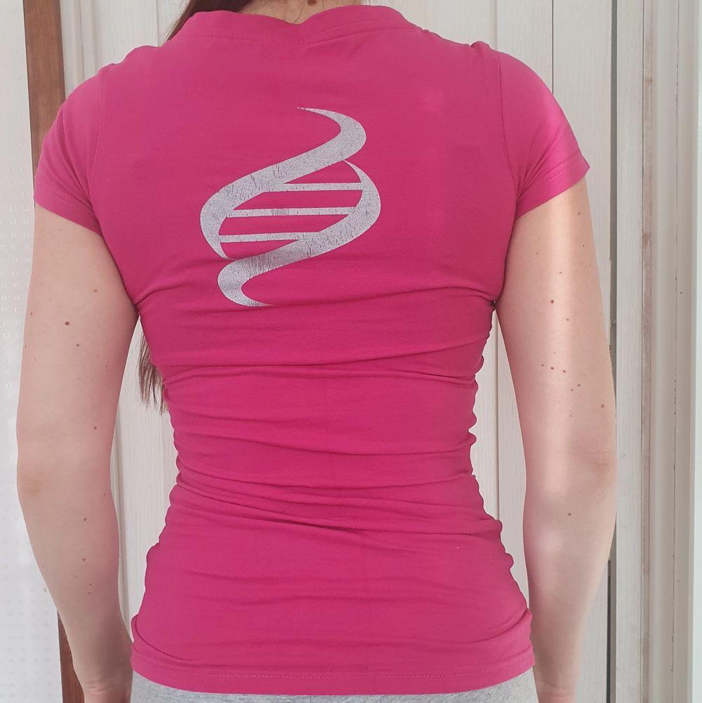 Gymtröja från MMS, sparsamt använd . Huvtröjor & Träningströjor.